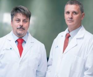 Los doctores Xavier Terrades y Guillem Salvà, se ha convertido en la última década en el máximo referente de las islas en lo que a Cirugía de Mano y Microcirugía.