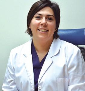 DRA. CATALINA ROIG, ESPECIALISTA EN GINECOLOGÍA Y OBSTETRICIA