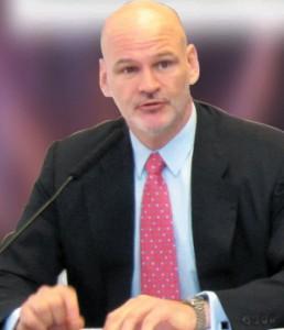 Dr. Kovacs, coautor del estudio y director de la Red Española de Investigadores en Dolencias de la Espalda.