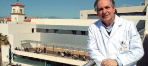 JOAN CARULLA / DIRECTOR GERENTE DEL HOSPITAL SANT JOAN DE DÉU