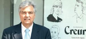 Pedro Ballester / Director Territorial del Banco Sabadell