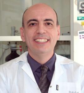 Joan Grimalt / Científico del CSIC,experto en salud ambiental