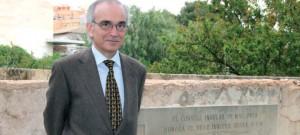 Macià Tomàs Salvà, presidente de la Real Academia de Medicina de las Islas Baleares