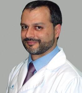 DOCTOR ONOFRE CALDÉS, ESPECIALISTA EN CARDIOLOGÍA VÍA MIR EN EL HOSPITAL SON DURETA