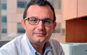 Guillermo García Manero INVESTIGADOR EN HOUSTON, TEXAS, EEUU