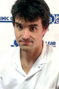 DANIEL RIGO FEITH, OSTEÓPATA DE HOSPITAL CLINIC BALEAR