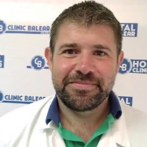 El doctor Daniel Pujadas