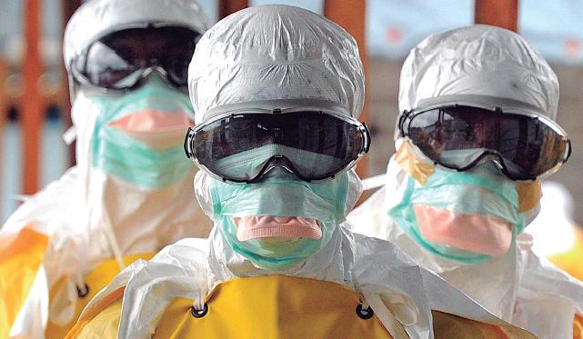 El primer mundo entra en la era del bola salud ediciones for El sida se contagia por saliva