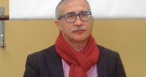 JOAN CARLES MARCH / DIRECTOR DE LA ESCUELA ANDALUZA DE SALUD
