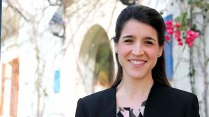 La investigadora y doctora Bàrbara Reynés