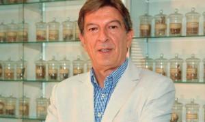 ANTONI REAL, PRESIDENTE DEL COLEGIO DE FARMACÉUTICOS DE BALEARES