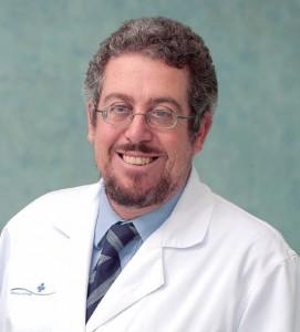 E Doctor Joan Benejam, jefe del servicio de Urología de Clínica Juaneda