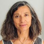 Rosa Hernández, presidenta del COIBA