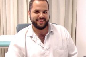 Antoni Nadal, dermatólogo y reciente incorporación al Hospital de Llevant.