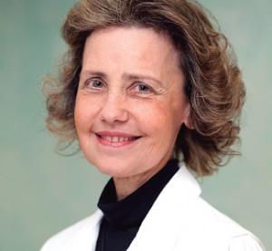 La doctora Rossella Mazzuka.