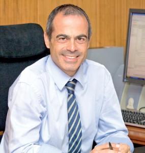 Xisco Marí, nombrado gerente del Hospital Son Llàtzer