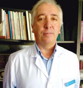 JOSÉ MARÍA VÁZQUEZ ROEL, DIRECTOR GENERAL DE CLÍNICA CAPISTRANO