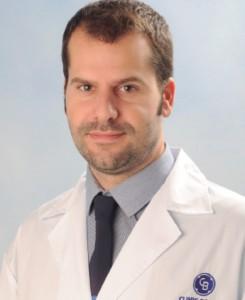 El Dr. Miquel Blanquer, cirujano vascular de Grup Clinic Balear.