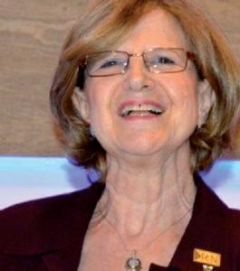 Doris Grinspun.