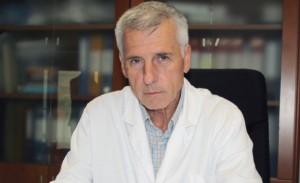 JOAN ALGERSUARI / PRESIDENTE DE LA RED ASISTENCIAL JUANEDA