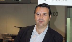XISCO DALMAU, DIRECTOR GENERAL DE CONSUM DEL GOVERN DE LES ILLES BALEARS