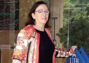 CARMEN ORTE / DIRECTORA DE LA CÁTEDRA DE ATENCIÓN A LA DEPENDENCIA Y PROMOCIÓN DE LA AUTONOMÍA PERSONAL, COORDINADORA DEL ANUARI DEL EVELLIMENT DE LA UIB