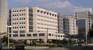 El MD Anderson Cancer Center