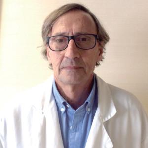 El doctor Josep María Garriga, cardiocirujano del grupo Clinic Balear.