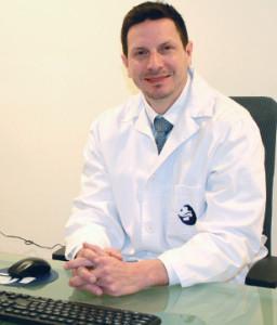 Dr. Eugenio Peluffo.