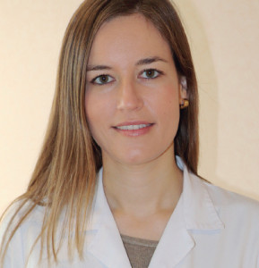 La Dra. Sabina Ortega, alergóloga Hospital Juaneda Miramar