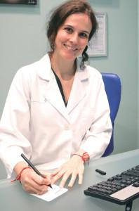 GEMMA BES, ESPECIALISTA EN NUTRICIÓN Y DIETÉTICA DE CLÍNICA JUANEDA Y COORDINADORA DE JUANEDA SPORT HEALTH