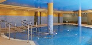 Hospital de Llevant ofrece también rehabilitación en el agua
