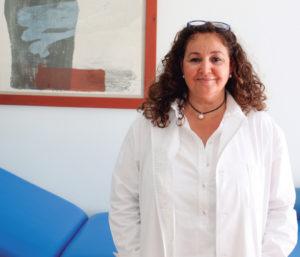 BELÉN PRÉTEL, LOGOPEDA Y ESPECIALISTA EN TERAPIA MIOFUNCIAL DE CLÍNICA JUANEDA PALMA