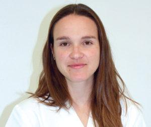 Rosa Ramon, Coordinadora de la Unidad de Fisioterapia de Hospital de Llevant.