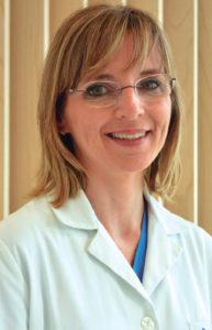 Ana Belén Castel, directora médico de Instituto de Fertilidad