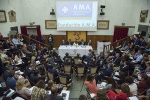 Lleno absoluto en la apertura del 23er Congreso Nacional de Derecho Sanitario
