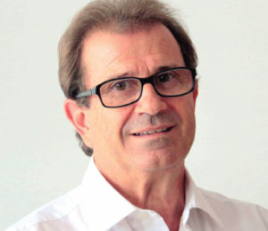 Llorenç Huguet / Rector de la UIB