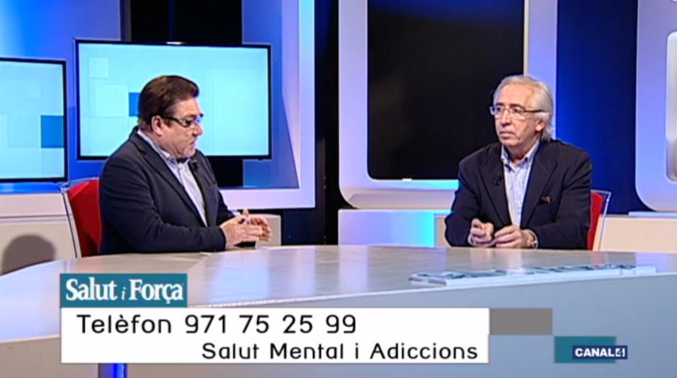 Arteritis de grans vasos, amb el Dr. Jaume Orfila - Salud