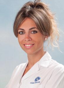 María del Mar Puigserver, especialista en psicología general sanitaria.