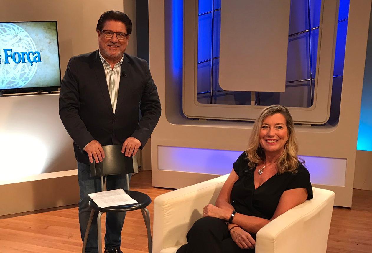 Salut i Força torna al Canal 4 Televisió amb una